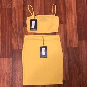 Prettylittlething two piece